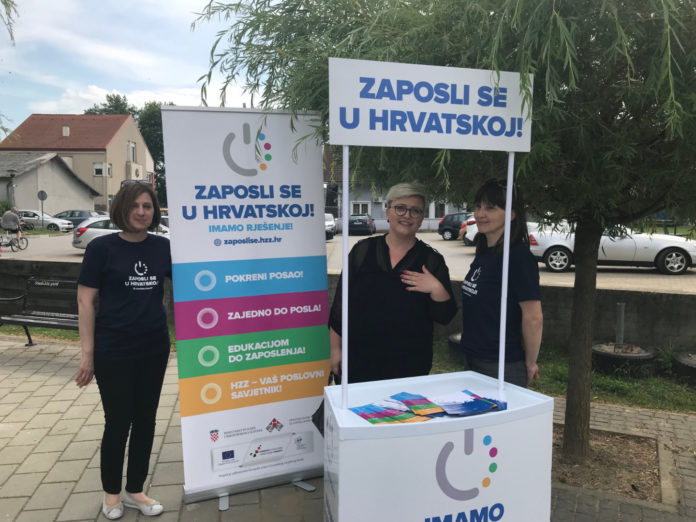 Zaposli se u Hrvatskoj Mursko Središće1