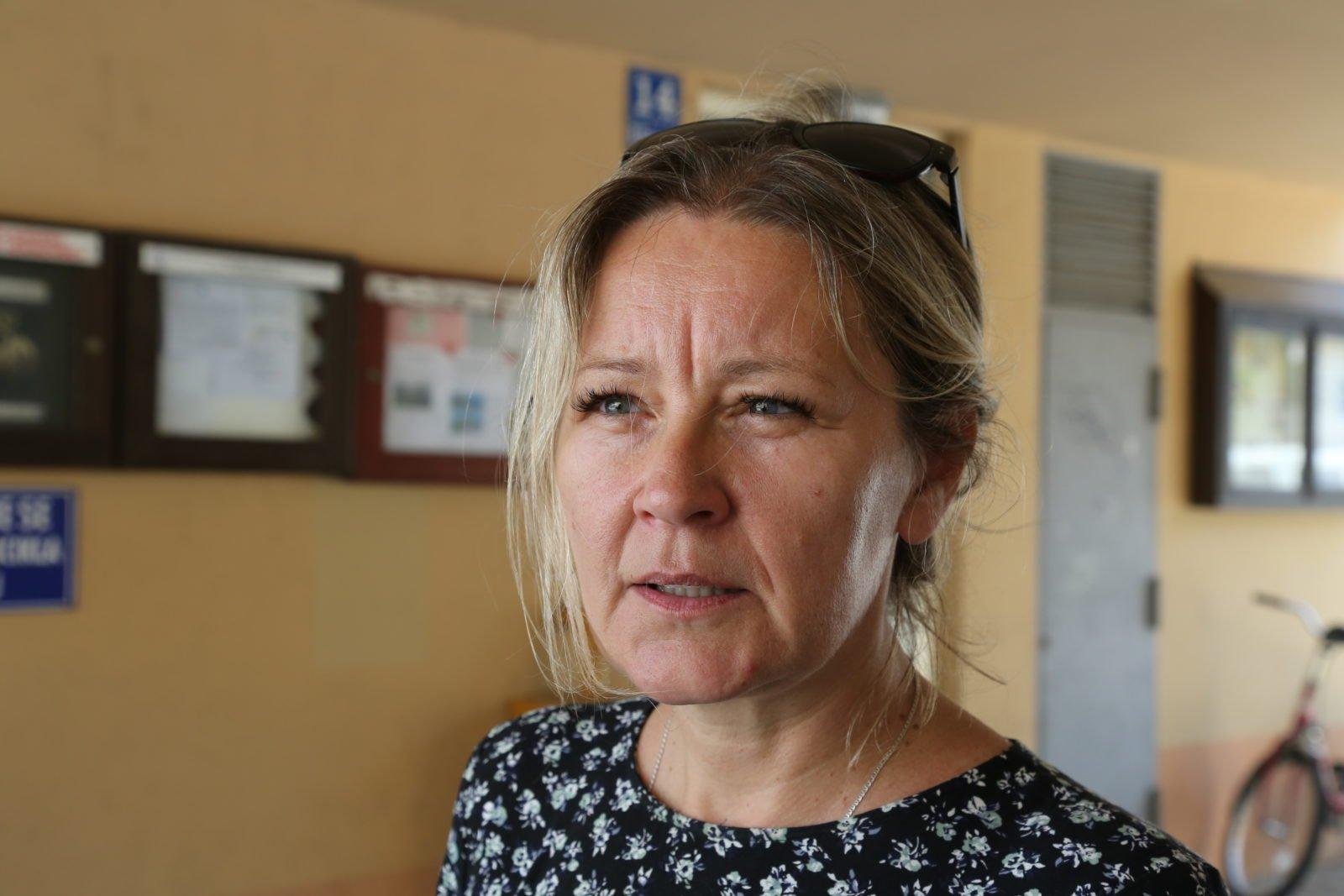 Suzana Petrović