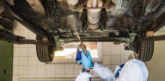 auto popravak mehaničar održavanje