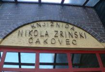"""Knjižnica """"Nikola Zrinski"""" Čakovec"""