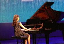 koncert UŠ Miroslav Magdalenic