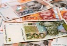 kune 500 kuna novac