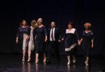 humanitarni koncert i modna revija Županijske lige za borbu protiv raka