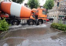 nevrijeme Rijeka poplava foto: Goran Kovacic/PIXSELL