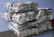 papir recikliranje