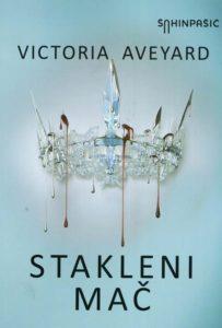 Victoria Aveyard: Stakleni mač