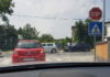 Šenkovec sudar tri auta