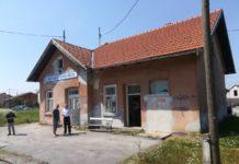 Željeznička postaja Mursko Središće