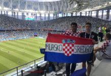 Antolović Kristijan svjetsko prvenstvo navijači Rusija