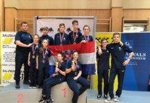 Austrian Junior Open Globus Mala Subotica