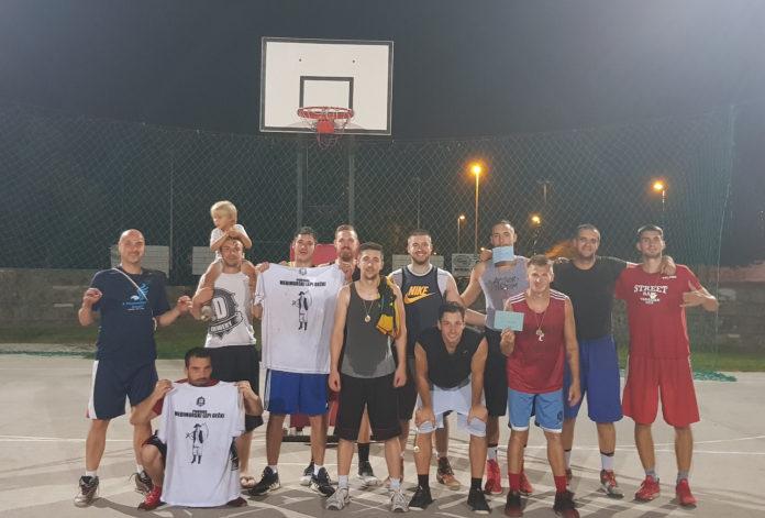 Basket Fever III