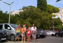 Društvo osoba s tjelesnim invaliditetom Međimurske županije Pula1