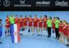 Hrvatska ženska juniorska reprezentacija