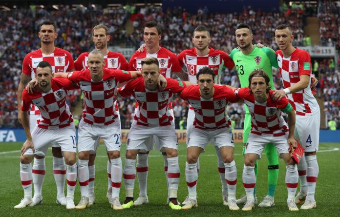 Hrvatska nogometna reprezentacija finale Svjetskog nogometnog prvenstva