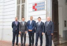Hrvatsko kulturno društvo Pomurje
