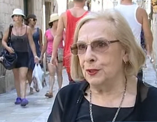 Marija Kohn