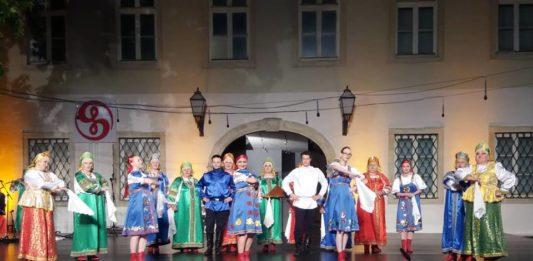 Međunarodna smotra Zagreb Kalinka3