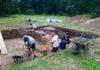 Muzej Međimurja arheološka iskapanja