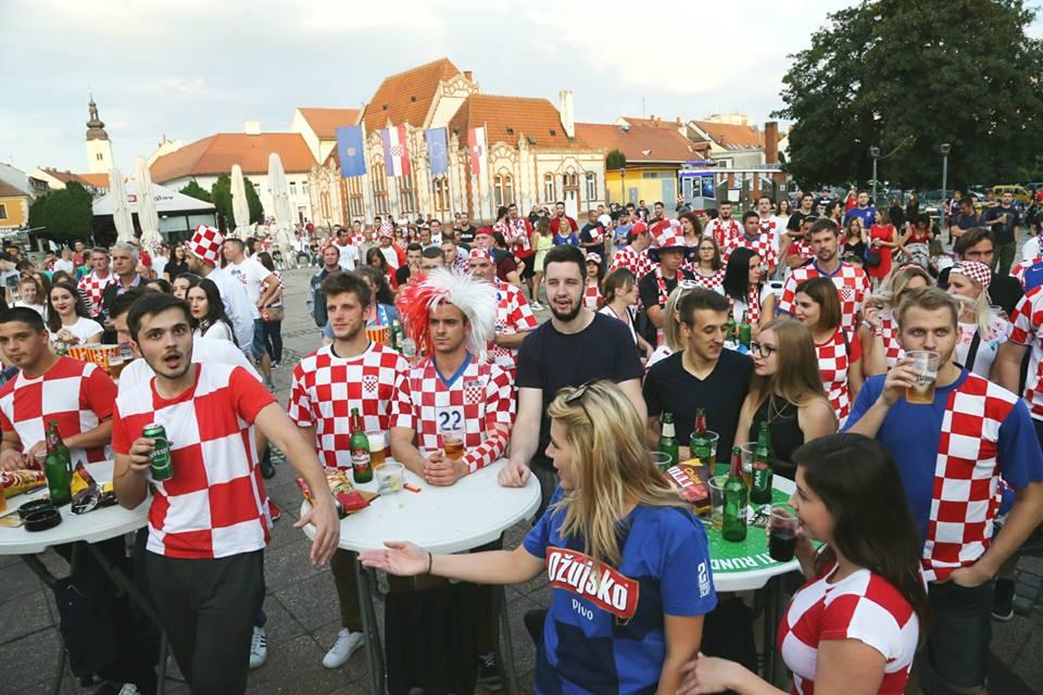 Navijači nogomet Čakovec1