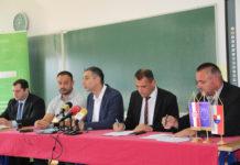 Osnovna škola Petar Zrinski Šenkovec obnova