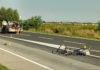 Prometna nesreća Sveti Križ1