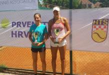 Prvenstvo Hrvatske za seniorke i seniore u tenisu1