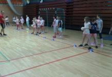 Sportsko ljeto Nedelišće rukomet1