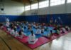 Svaki tjedan sport jedan kamp karate