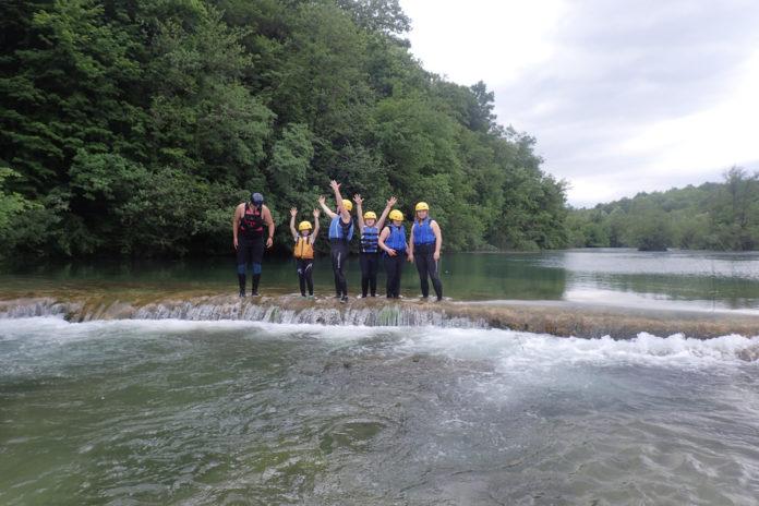 Udruga-slijepih-Međimurske-županije-plivanje