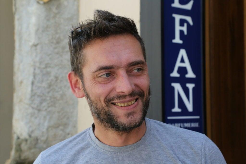 Anelo Galešić