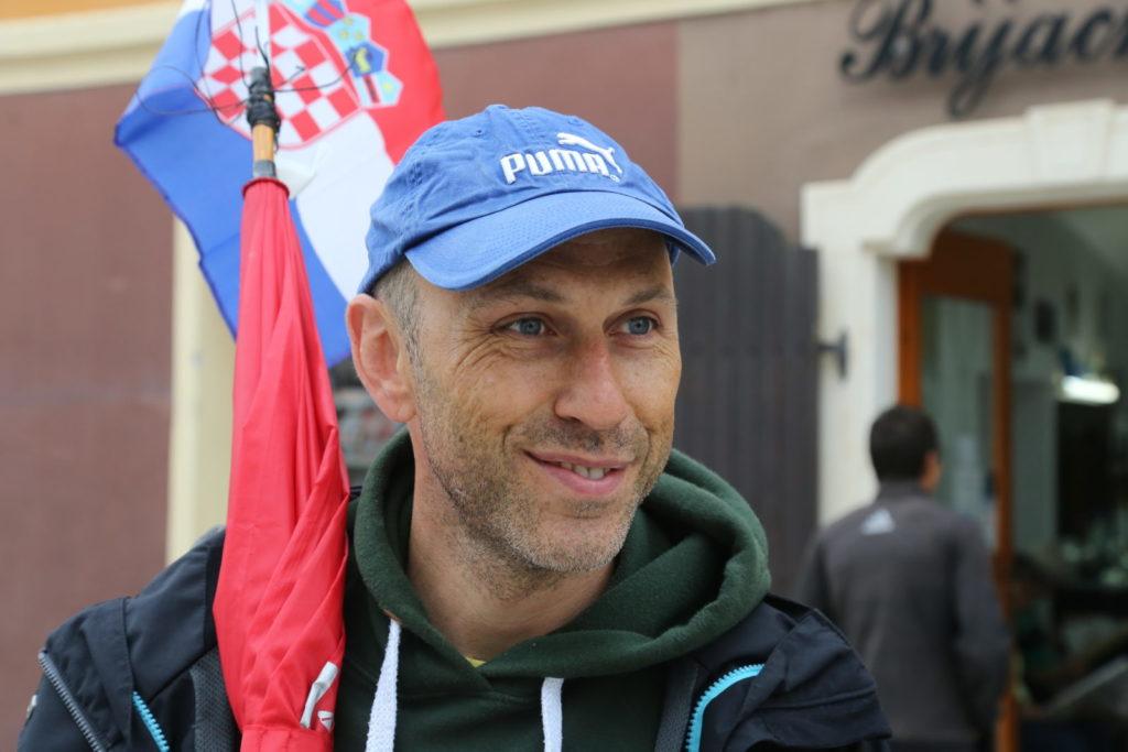 Kristijan Ovčarić
