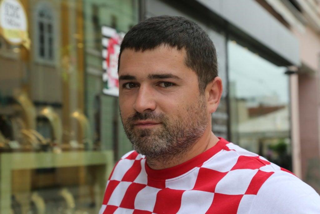 Mario Ćosić