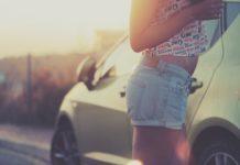 auto sunce vrućina zaštita