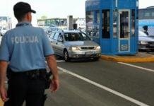 granica granična kontrola granična policija