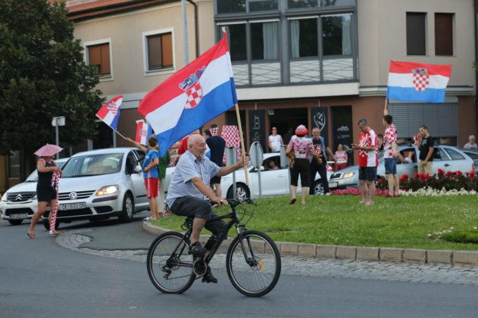 priznanje Hrvatska