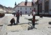 radnici kockice pločnik Čakovec1