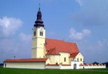 Župna crkva Presvetog Trojstva, Foto: Župna crkva Presvetog Trojstva
