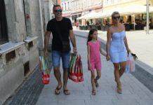 Čakovec ljudi šetnja knjige ljeto