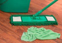 čišćenje brisanje