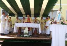 Župa sv. Martina biskupa Velika Gospa 1