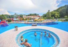 aquapark terme sveti martin