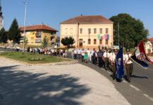 Dan pobjede i domovinske zahvalnosti Mursko Središće