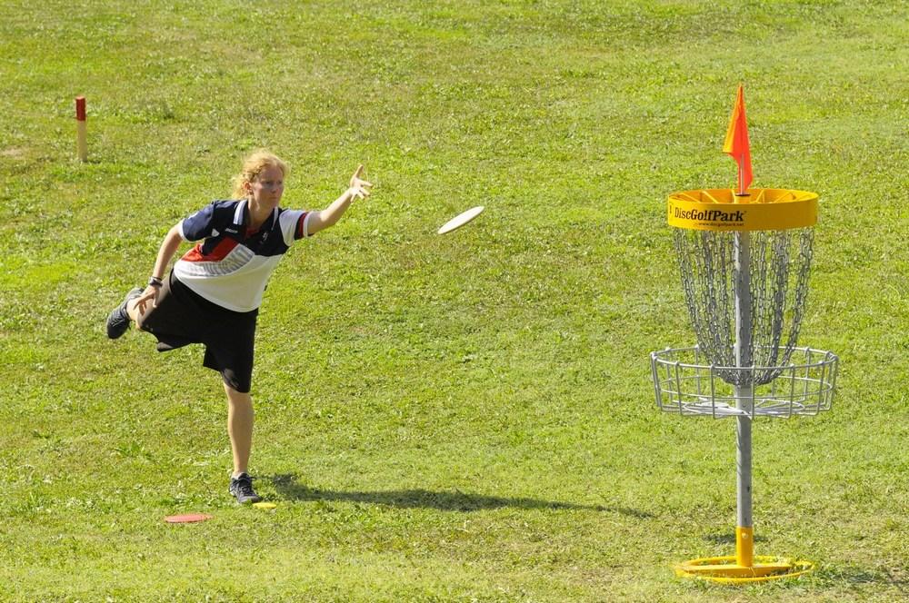 Više od 200 natjecatelja u Međimurju na 12. Europskom prvenstvu u disc golfu