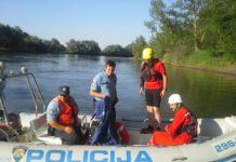 HGSS čamac potraga policija
