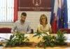 Hrvatska asocijacija za sportski menadžment sporazum MEV1