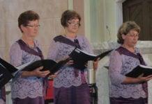 pjevali Mariji