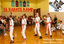 Karate kamp Prelog