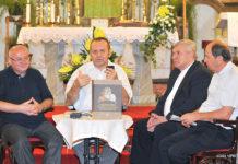 Međimurska narodna, katolička običajna baština knjiga predstavljanje Draškovec