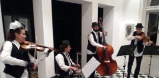 Kvartet ROCHER