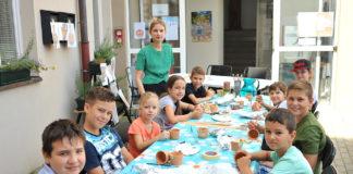 Ljetne radionice muzej Prelog
